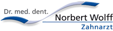 logo dr norbert wolff small